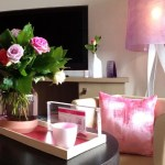 Radisson Blu Pink Rooms in October for Breast Cancer Awareness