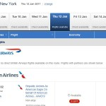If You're Having Trouble Booking Avios Awards on American, Here's Why