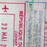 Don't leave for South America without your Diner's Club card – I did