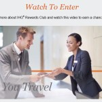IHG Priceless Experiences Free Daily Entry for Travel, Gear and Points!