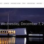 Live Stream Pearl Harbor 75th Commemoration