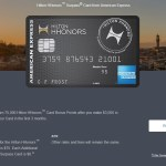 Amex Hilton Surpass 75k Upgrade with No 'Once Per Lifetime' Language [Targeted]