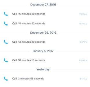 Garuda Spencer Calls