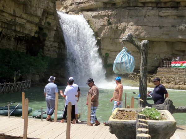 People of Iraq
