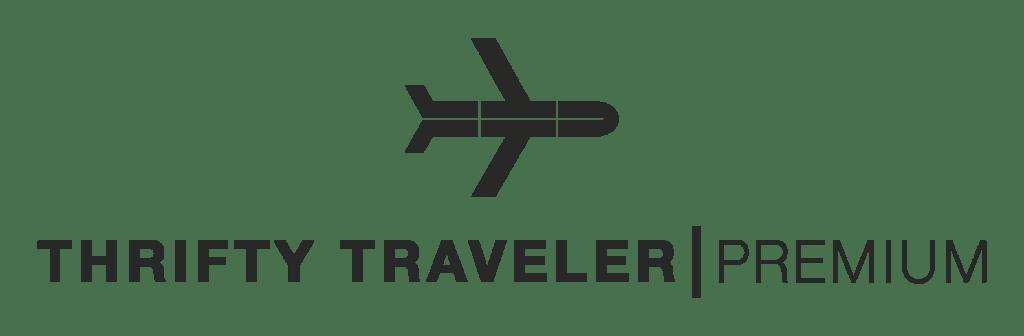 Thrifty Traveler Premium
