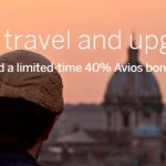 Amex to British Airways 1:1 + 40% Transfer Bonus