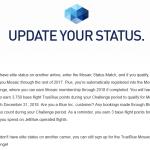 Last Call for JetBlue Status Match – I Finally Bit