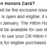(Or Not) Don't Cancel Your Citi Hilton Card – Convert Instead! (Not Working)