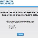 But I Did All Those Post Office Surveys…the End of USPS Money Orders