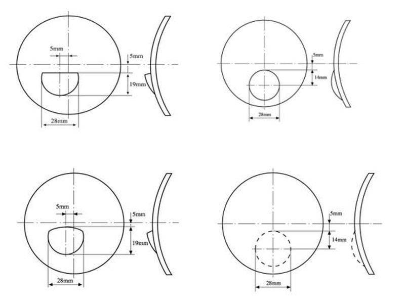 Bifokális szemüveglencsék - Rapidus Optika cc16a46621