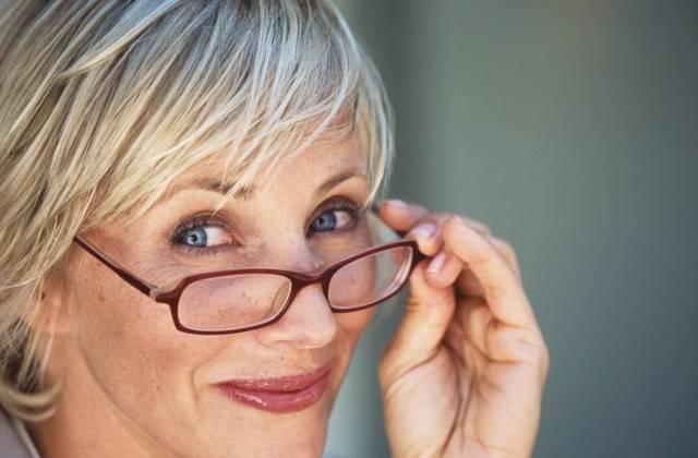 szemüveg időseknek