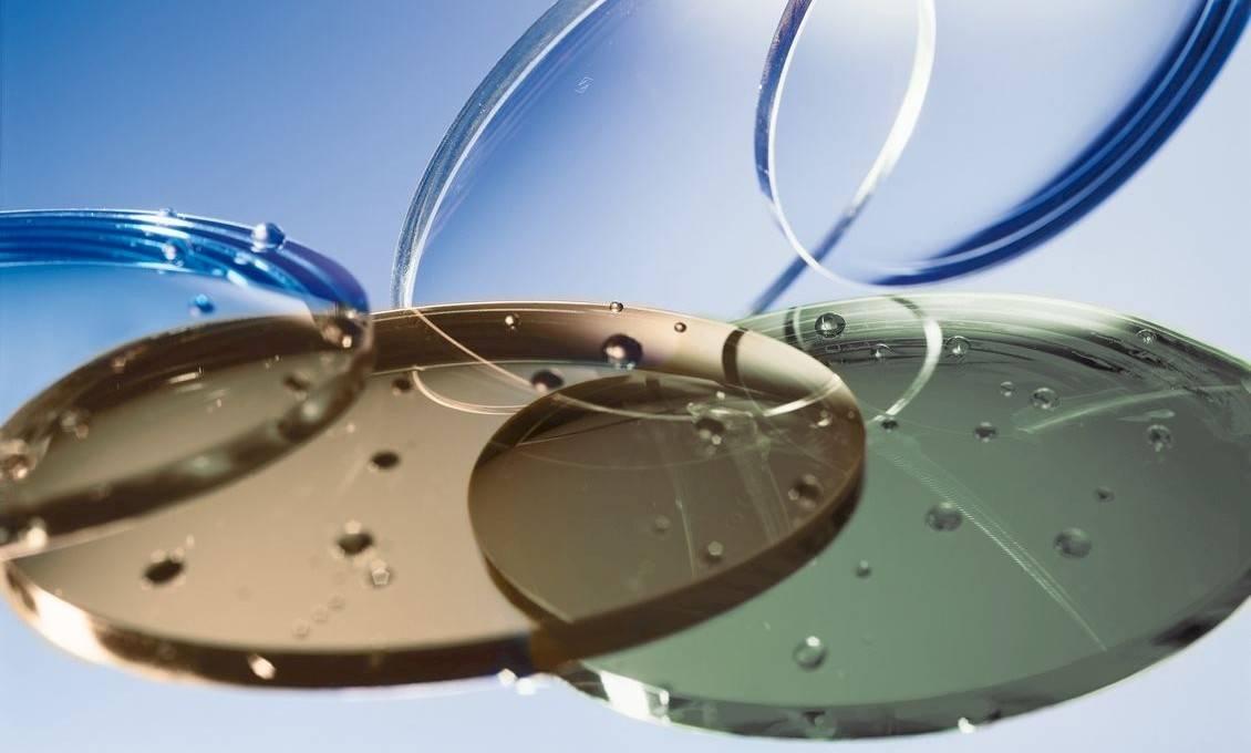 szemüveglencse