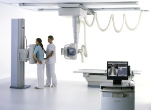 Digital Radiography DR Digital X-Ray