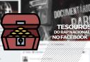 Canal resgata vídeos raros do rap nacional no YouTube e Facebook
