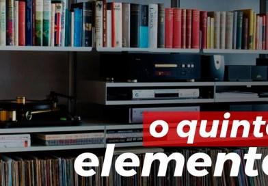 Quinto Elemento: Jorge Hilton e os valores propagados na cultura hip-hop