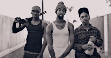 """Politizados e ativistas, os Black Eyed Peas estão de volta com """"Street Livin'"""""""