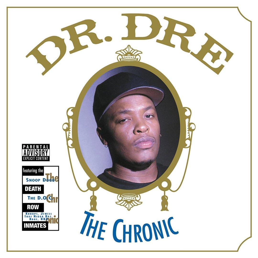 """""""The Chronic"""", meu álbum favorito de 1991"""