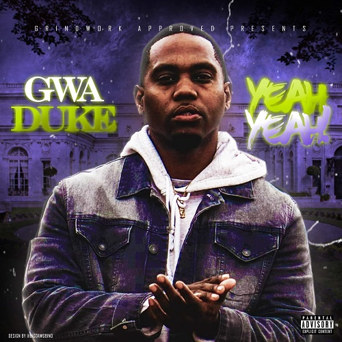 [Single] GWA Duke – Yeah Yeah @duke_gwa