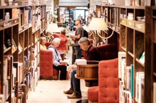 Książki – to najlepszy lek dla umysłu (Matras)