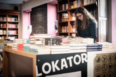 Czytaj Lokalnie, Fot. Kamila Zarembska