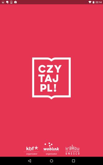 Aplikacja Czytaj Pl!