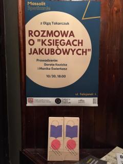 Krakowskie Księgarnie na Medal