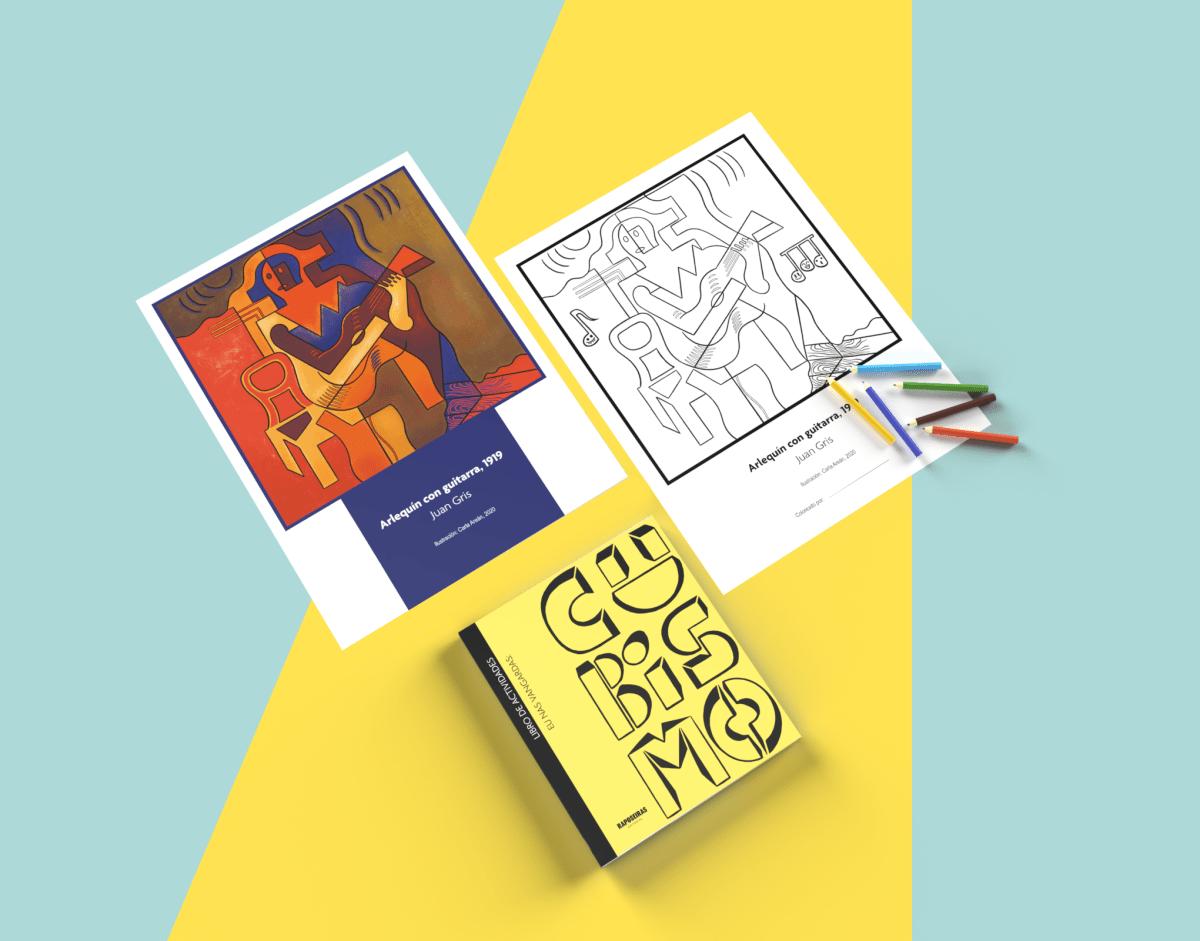 Pack 20: Livro + Lâmina + Pôster