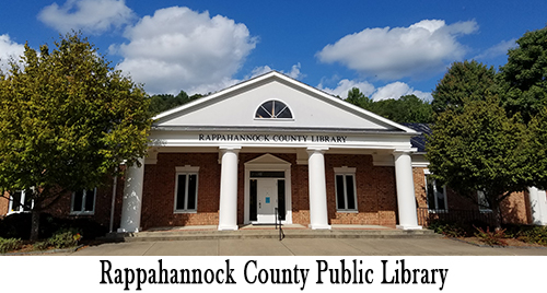 Rappahannock County Public Library