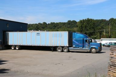 Rapp Truck and Trailer
