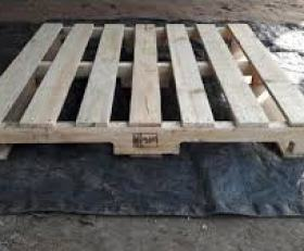 Rapp Bros. Pallet Heat-Treated Pallets
