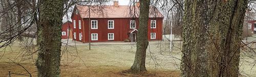 Toresunds kyrkby