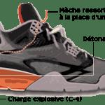 L'obsession technologique des autorités américaines – Le syndrome de la chaussure piégée