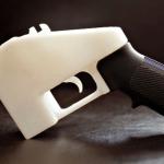 La loi américaine sur les armes à feu indétectables rate sa cible | 0/3