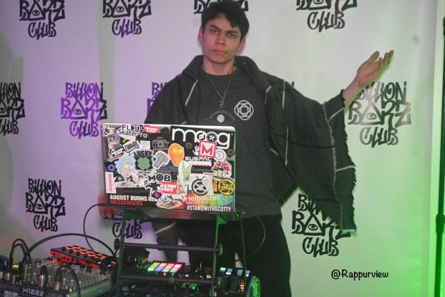 DJ Timoy