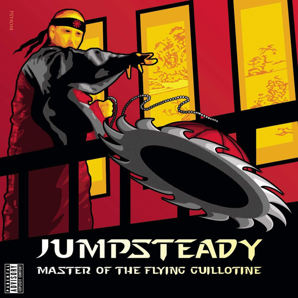 jumpsteady – master of the flying guillotine