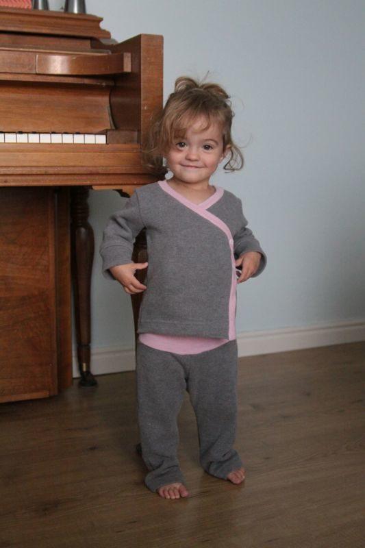 πιτζαμες για μικρο κοριτσακι, μεταποιηση πουλοβερ σε πιτζαμα