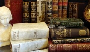 raptis rare books services