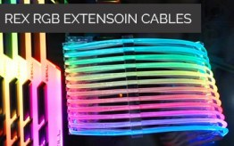 RGB Extension Cables