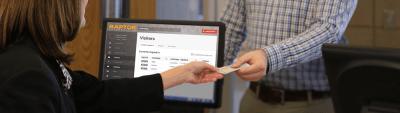 Visitor Management System software for schools   Raptor ...