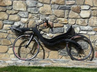 M5 Carbon High Racer