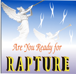 RAPTURE WATCHERS FELLOWSHIP (RWF)