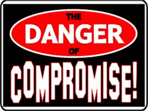 SPIRIT OF COMPROMISE