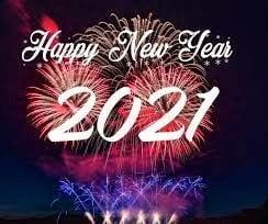 رسائل تهنئة العام الجديد 2021111