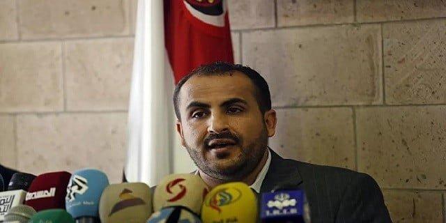 مبادرة سعودية لأنهاء الحرب ورد صنعاء وحكومة هادي وتعليق الامم المتحدة على ذلك