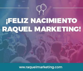 nace raquel marketing