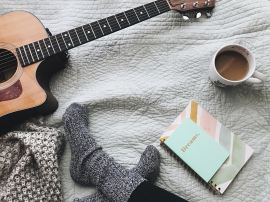 Freely - Guitar and Coffee