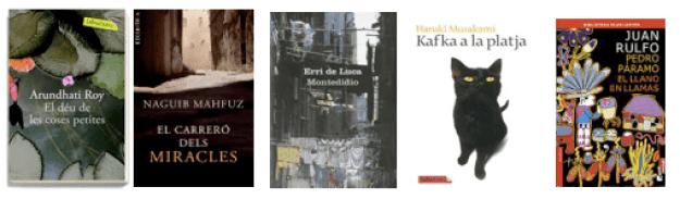 llibres sxx