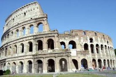 Coliseu Roma
