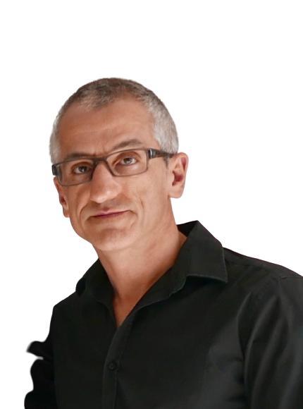 David Llinares