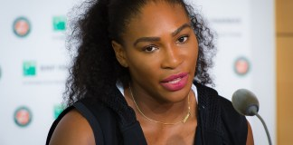 Serena Williams 1